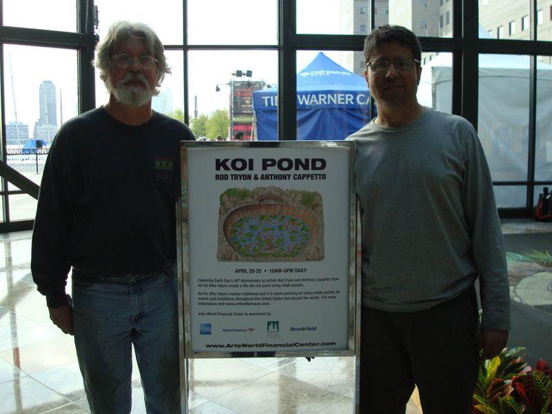 AfAH WFC 2010 Koi Pond028a