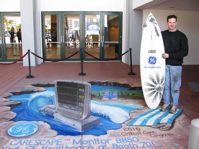 MMacaulay AfAH GEH   Miami_surfboard