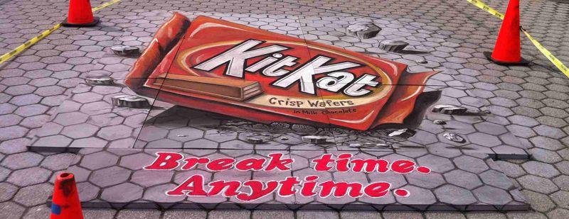 AfAH Kit Kat Commercial 2