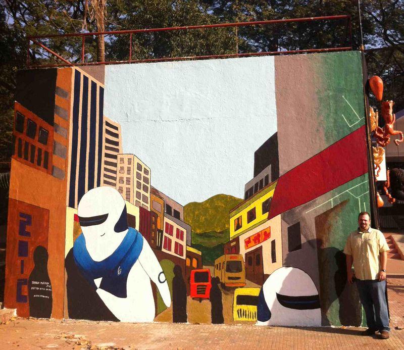 AfAH_McCann 2 Mumbai Techfest 2012