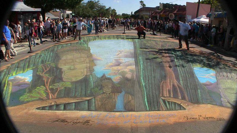 AfAH - Sarasota 2011198 teamw