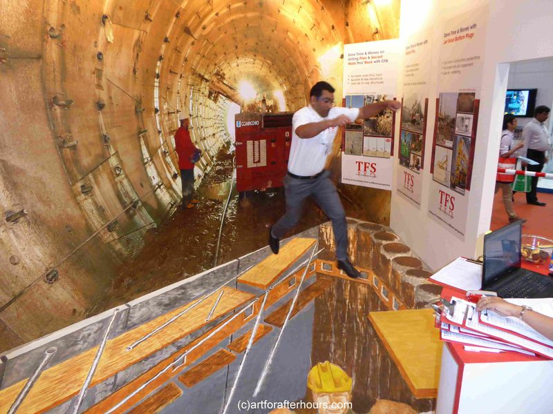 AfAH ACappetto TFS Dubai Panel 2 39 AfAH 120114
