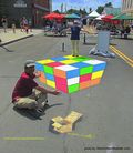 ACappetto and WStum 3DCube 2l