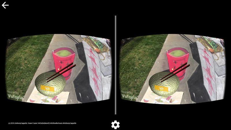 AfAH 4D AR goggles view AR and chalk wm