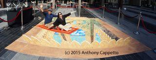 AfAH ACappetto Magic Carpet Ride 213 031115