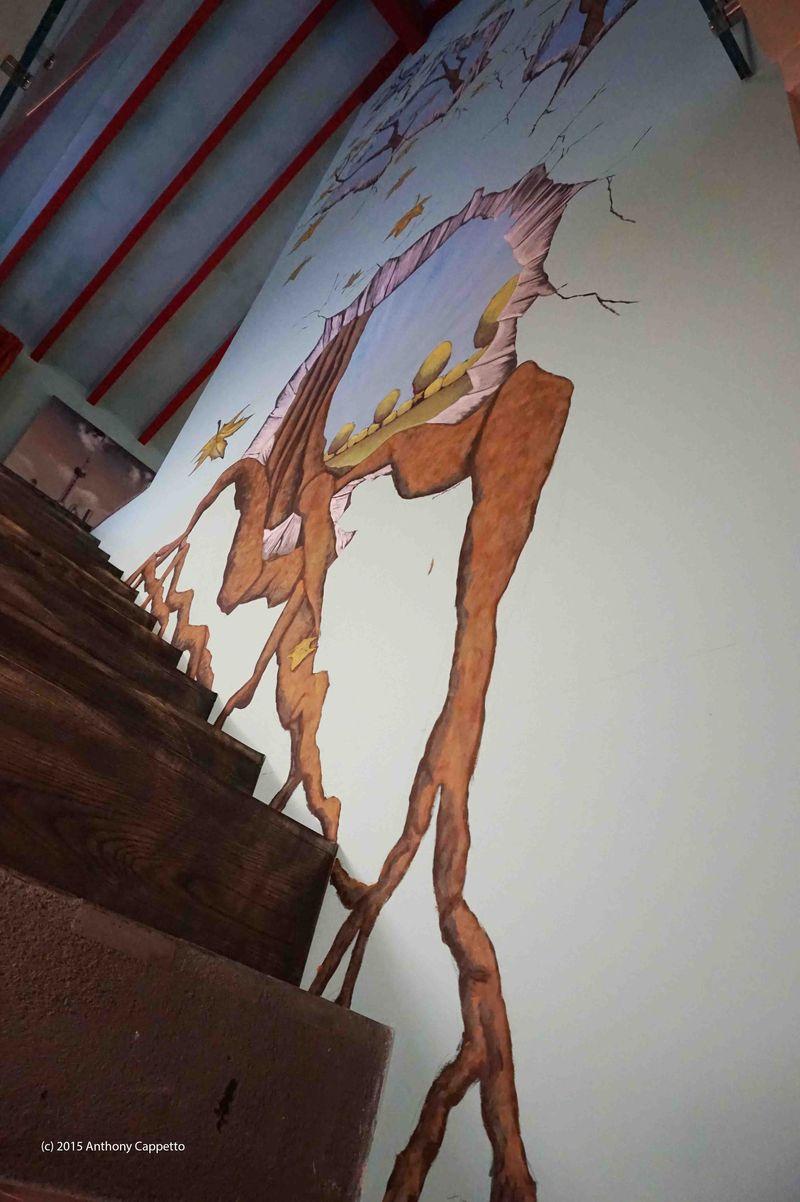 ACappetto Geneva 3D Illusionary Mural Full Piece 3 482wms