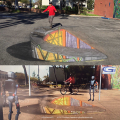 ACappetto AfAH 4D AR with 3D chalk portion Garden Grove_8514wm