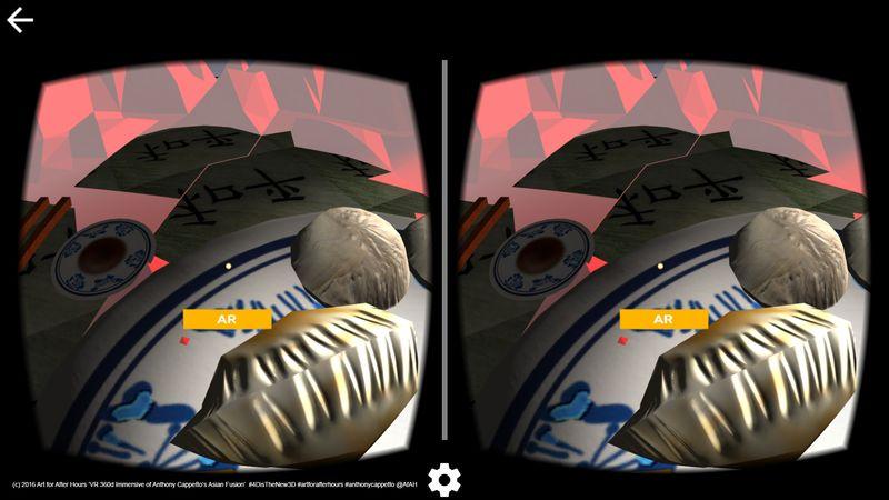 AfAH 4D VR goggles view Asian Fusion 360d Immersive 2 wm